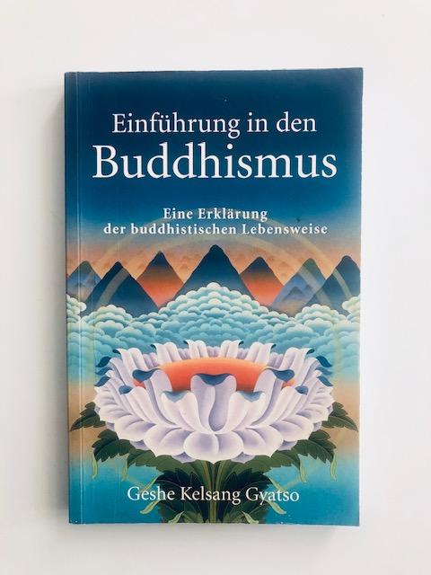 Buddhismus Einführung Tipp