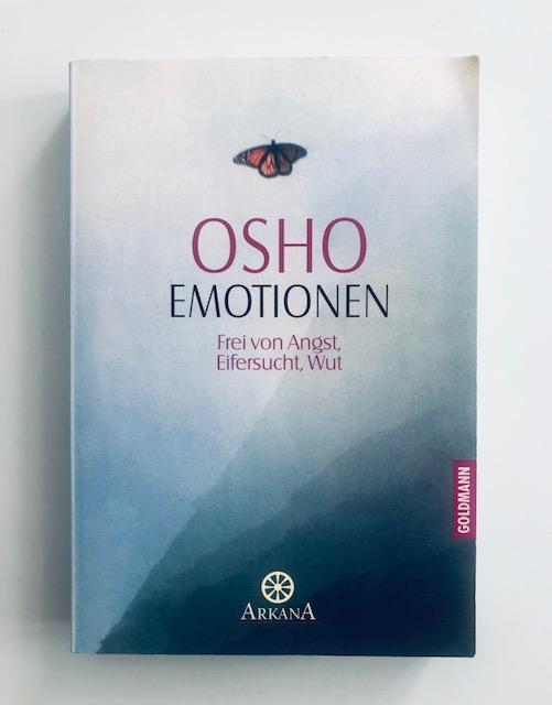 Osho über Emotionen