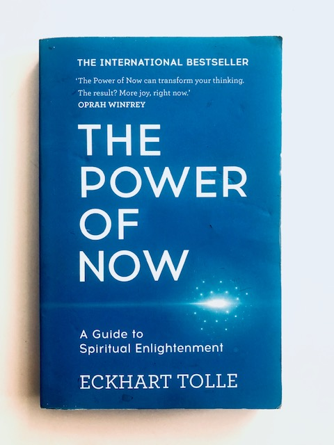 Eckart Tolle The Power of Now